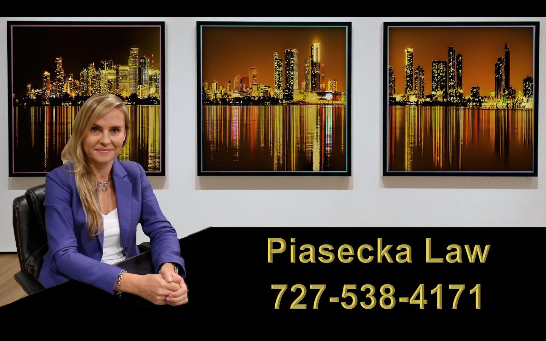 Abogada Agnieszka Aga Piasecka Law Abogado Inmigración USA