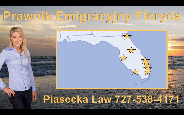 Prawnik Emigracyjny Floryda Piasecka Law