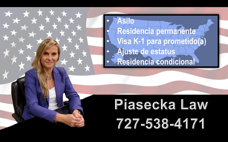 Abogado Inmigración US Abogada Agnieszka Aga Piasecka Law