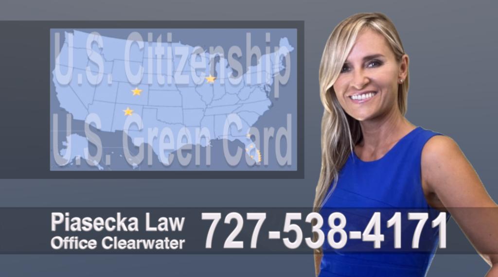 Polish Immigration Attorney Polish, Lawyer, Attorney, Tampa, Immigration, Immigration Law, Green Card, Citizenship Prawo Imigracyjne Zielona Karta Obywatelstwo Polscy Prawnicy, Adwokaci