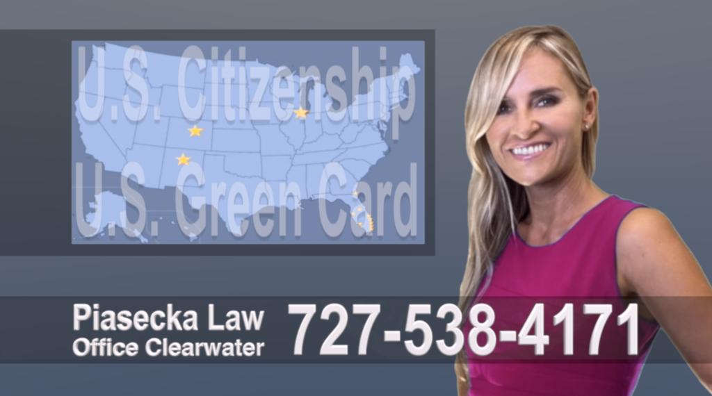 Polish Immigration Attorney Polish, Lawyer, Attorney, Tampa, Immigration, Immigration Law, Green Card, Citizenship, Prawo Imigracyjne, Zielona Karta, Obywatelstwo, USA