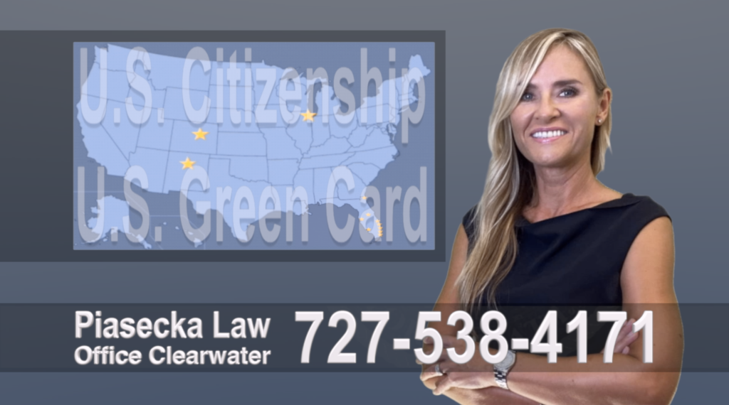 Polish Immigration Attorney Polish, Lawyer, Attorney, Tampa, Immigration, Immigration Law, Green Card, Citizenship, Prawo Imigracyjne, Zielona Karta i Obywatelstwo, Polscy Prawnicy, Adwokaci
